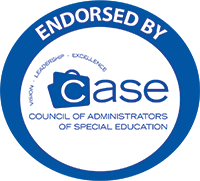 Endorsed by CASE