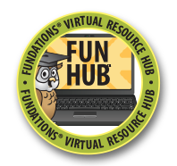 Fundations Virtual Hub Click Here for more info